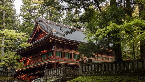 japon visiter nikko. Black Bedroom Furniture Sets. Home Design Ideas