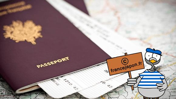 france japon comment obtenir visa vacances travail