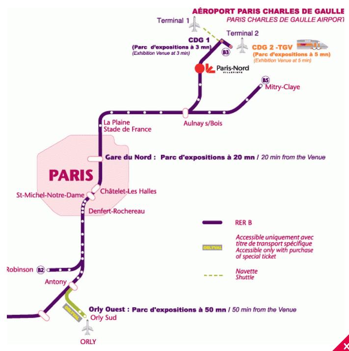 France japon vous pr sente la japan expo 2015 - Salon au parc des expositions villepinte ...