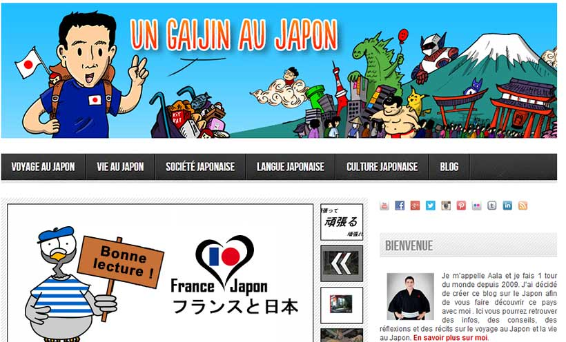 Sites de rencontre japonaises