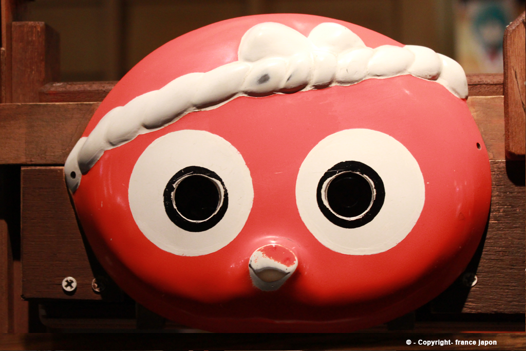 Japon (Tokyo) : visiter Namja Town