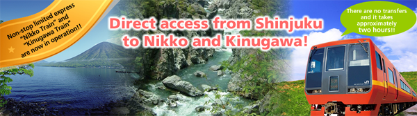 voyage japon visiter nikko